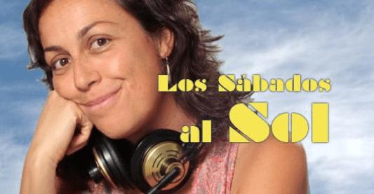 """Podcast entrevista a Nohemí Hervada en """"Los Sábados al Sol"""""""
