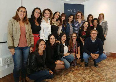 LIDERAZGO FEMENINO 3.0
