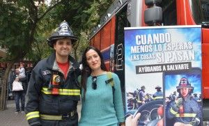 Ayudabomberos.cl