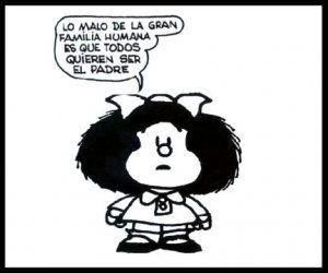 ©Quino PAternalismo-MAfalda
