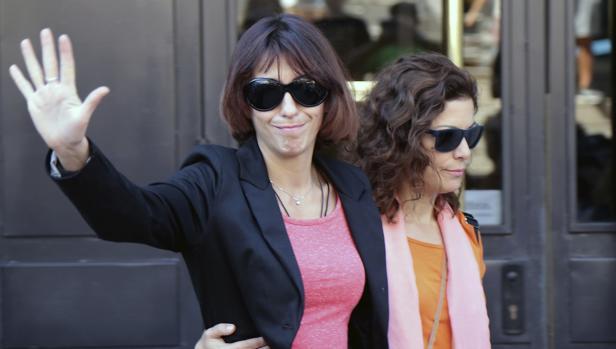 Juana Rivas, su ex, tu hermano, mi padre…