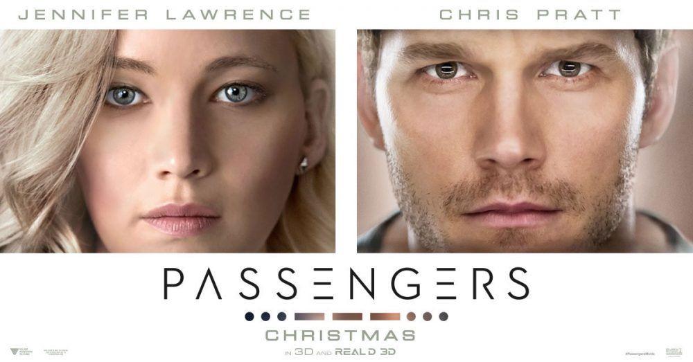 Si te gustó la película Passengers quizás deberías leer esto