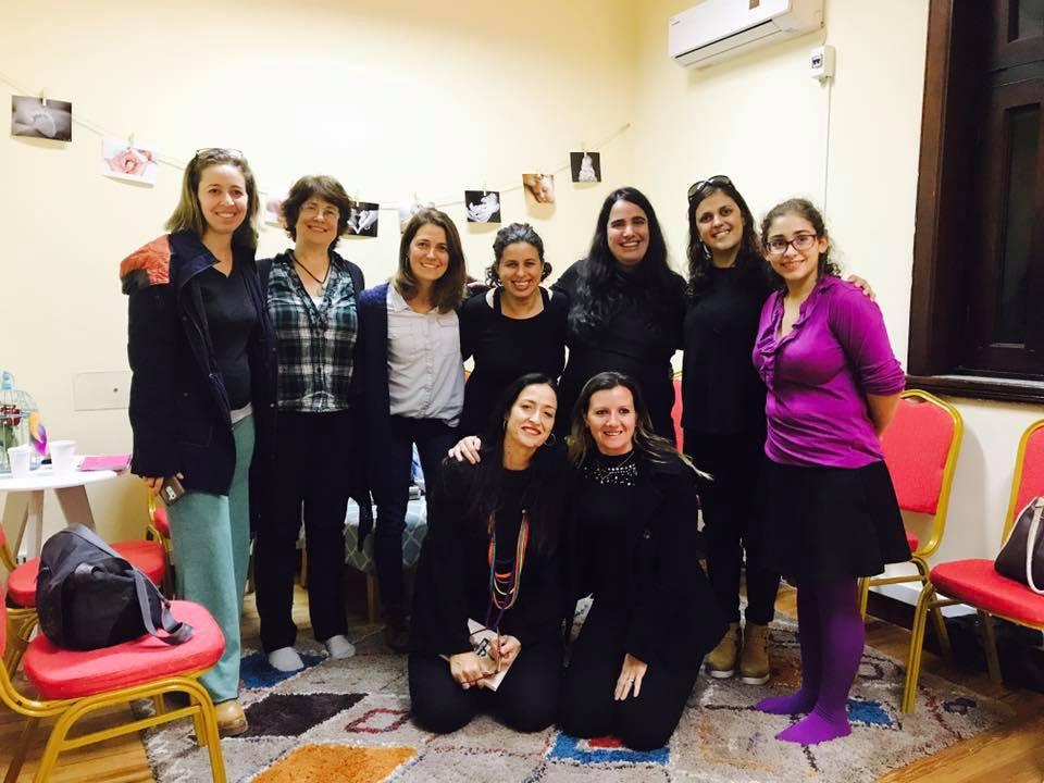 Formación en Montevideo-Uruguay