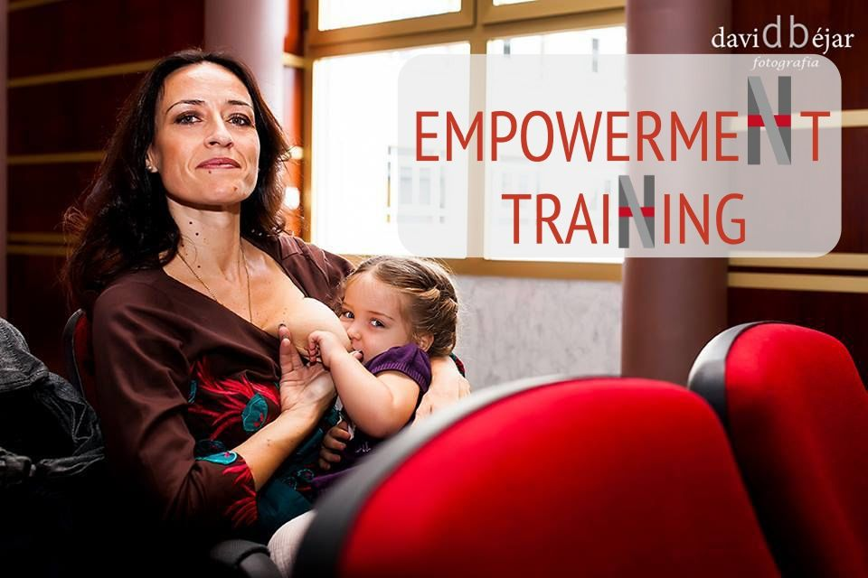 EMPOWERMENT TRAINING