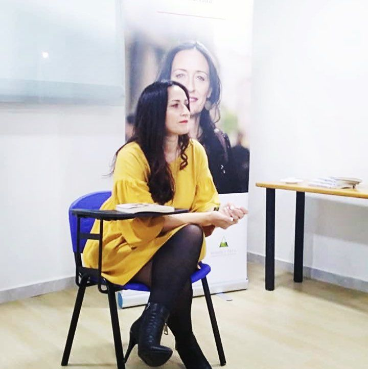 Presentación libro LMST-Bogotá